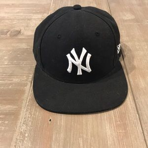 New Era New York Yankees SnapBack Hat